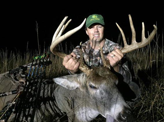 Kansas & Nebraska Whitetail Deer Hunts   Red Dog Outfitters