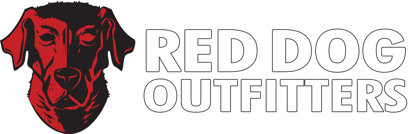 REDDOG OUTFITTERS